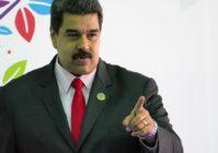 nicolas maduro presidente de venezuela petroleo