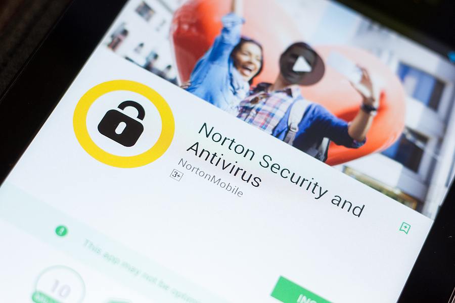 Norton Compra Avast Antivirus