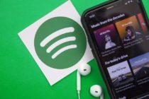 spotify podcast video