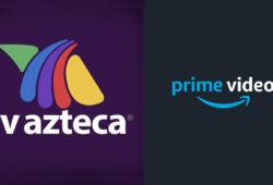 azteca uno amazon prime