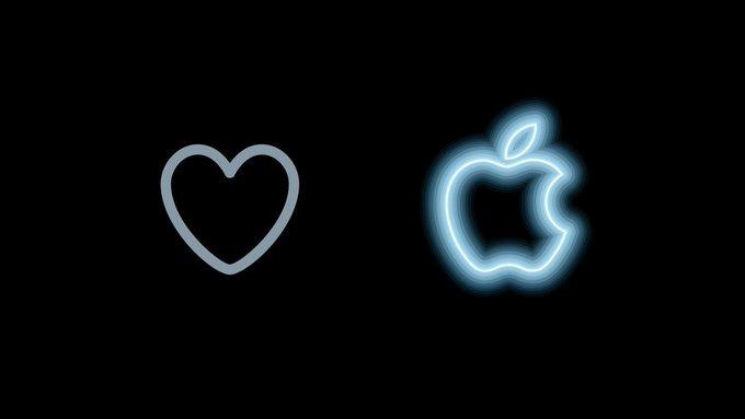 Apple Event en Twitter