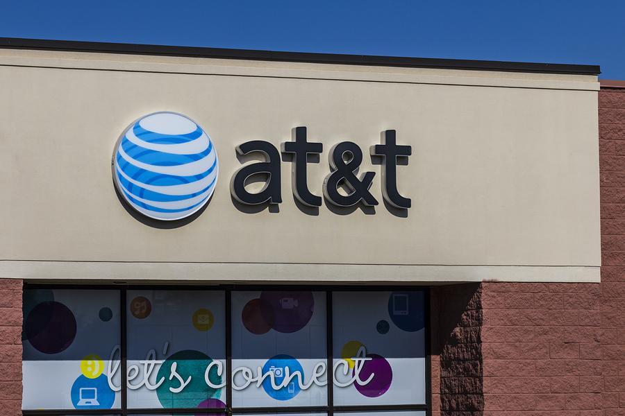 AT&T y su imagen de marca (1)
