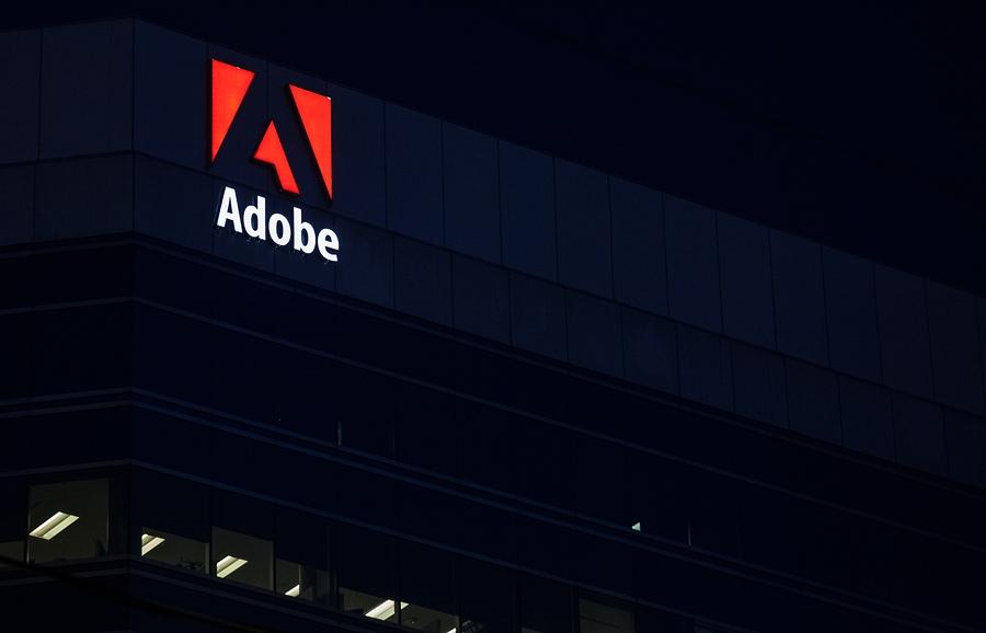 Adobe, cada vez más lejos de ser un simple software de diseño (1)