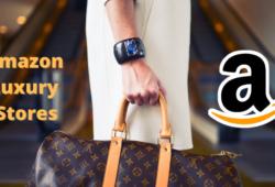 amazon luxury ecommerce