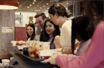 Campaña publicitaria McDonald's