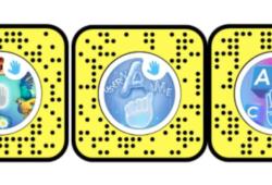 snapchat lenguaje de señas