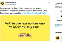 Gandhi onlyfans