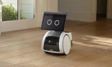 El robot astro de amazon (1)