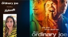 NBC estrena ordinary joe con marketing digital en pinteres