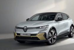 Renault Megane e-tech 2022 con chip de Qualcomm