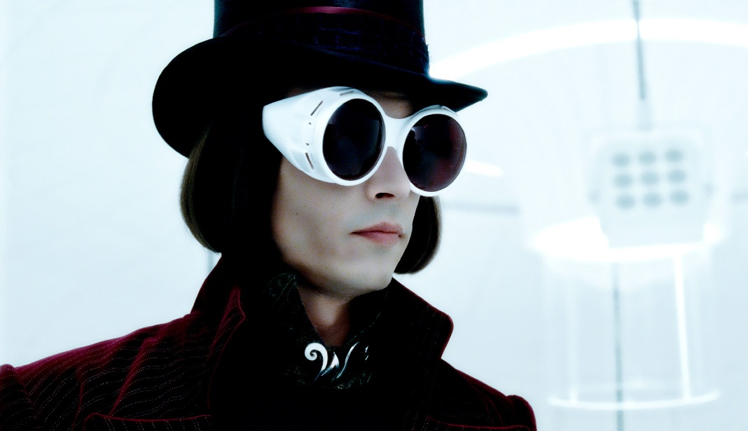 Netflix compra RDSC y habrá universo sobre Willy Wonka
