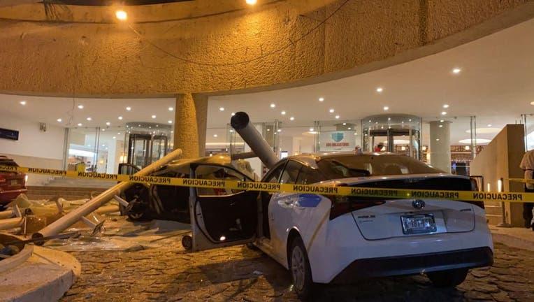 acapulco sismo en mexico