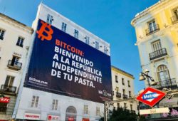 Bitcoin: usan eslogan de Ikea para promoción de criptomonedas
