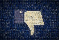 facebook oculta publicaciones