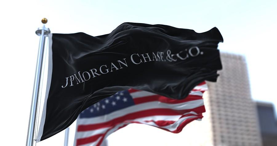 JP Morgan y el marketing de reconstrucción