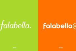 Nuevo logo de falabella