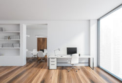 oficina inteligente casa