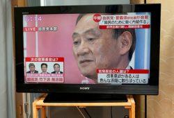 renuncia el primer ministro de japon