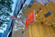 ventas de H&M
