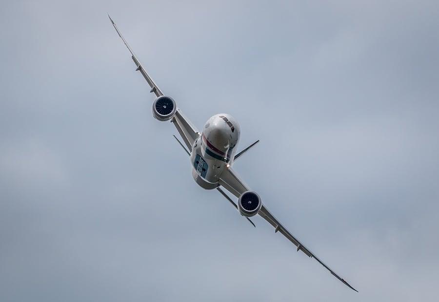 Boeing tiene problemas con otro de sus aviones y la marca ya no lo resiste (1)