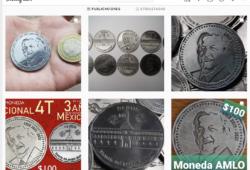 moneda de AMLO