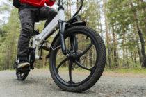 Domino's Electrobike bicicletas