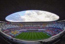 México vs. Honduras