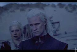 HBO Max potencia su marketing de contenido con el trailer de _House of the dragon_ 2