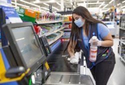 Walmart estrategia del fin del home office