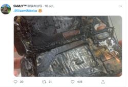 Xiaomi OnePlus LG explotan