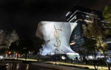 YSL Beauty monumentos