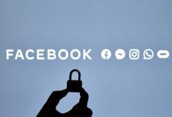 algoritmo facebook a favor