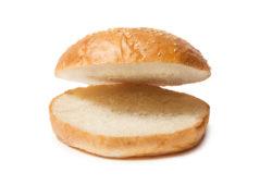 carencia de productos mcdonald's burger king vips