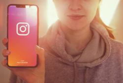 hashtags negativos Instagram
