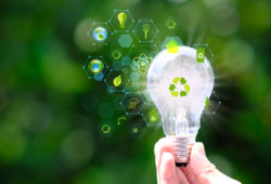 hogares inteligentes medio ambiente