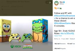 nickelodeon consumidor gamer