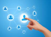 red social 100 publicaciones