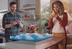 snap Snapchat lanza Arcadia un estudio sobre realidad aumentada (1)