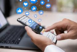 social media marketing efectivo